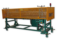 annealing table