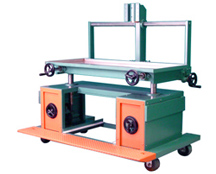 Extrusion Stand